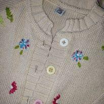 Casaco de lã - 2 anos - Baby Club