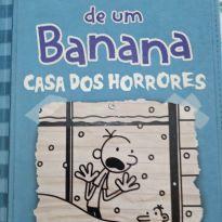 Diário de um Banana (Casa dos Horrores) -  - Vergara & Ribas