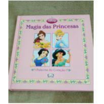 Magia das Princesas - Palavras do Coração -  - Bicho Esperto