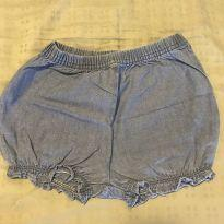 Shorts jeans Carter`s 24m - 2 anos - Carter`s