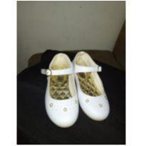 Sapato daminha raika - 25 - Raika