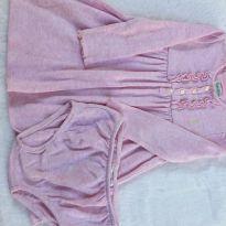 Vestido Ralph Lauren Maravilhoso - 24 a 36 meses - Ralph Lauren