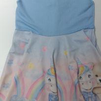 Vestido Unicórnio Kukiê Tam 8 - 8 anos - Le Petit Kukiê