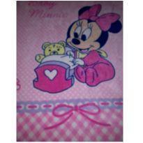 Cobertor Minnie Disney Baby -  - jolitex
