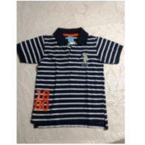 Camisa Polo importada novíssima! - 2 anos - US Polo Assn