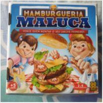 Jogo hamburgueria -  - Grow