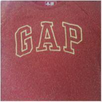 Blusa GAP manga longa - 3 anos - Gap Kids