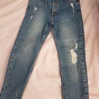 Calça jeans Saruel Zara - 6 anos - Zara