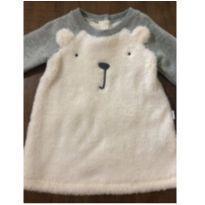 Vestido Baby Gap - 12 a 18 meses - Baby Gap e GAP