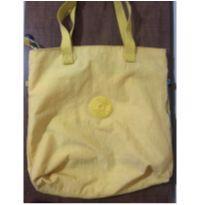 Bolsa Kipling Radwan Citrus Yellow -  - Kipling