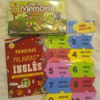 kit inglês para crianças -  - Todo Livro