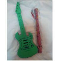 Brinquedos musicais -  - Não informada
