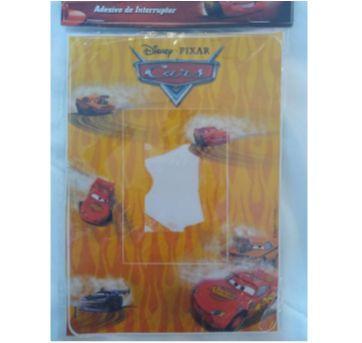 kit decoração carros - Sem faixa etaria - Disney