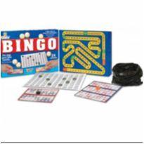 Bingo -  - Não informada