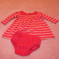 Vestigo Baby Gap - 3 a 6 meses - Baby Gap