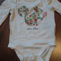 Body GAP - 6 a 9 meses - Baby Gap