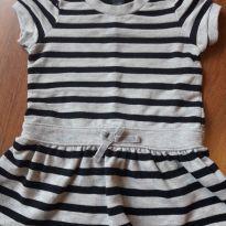 Vestido Baby Gap - 18 a 24 meses - Baby Gap