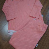 PUC pijama - 12 a 18 meses - PUC