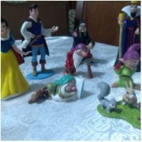 Play set Branca de Neve -  - Disney