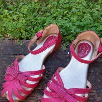 Sandália Pampili Rosa Pink - 30 - Pampili
