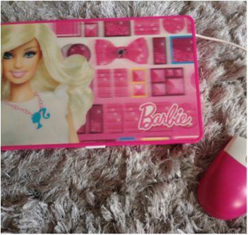 Netbook da Barbie Oregon Rosa - Sem faixa etaria - Oregon
