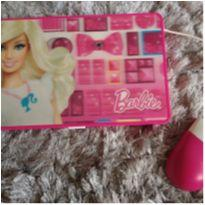 Netbook da Barbie Oregon Rosa