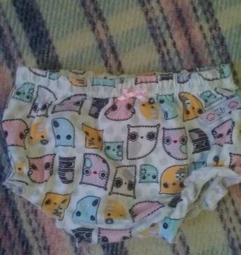 Tapa Fralda - 3 meses - Zip Toys
