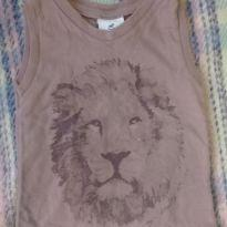 Camiseta - 0 a 3 meses - Up Baby