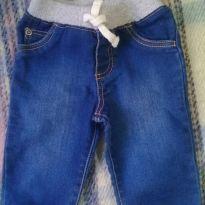 Calça jeans Carter`s - 3 meses - Carter`s