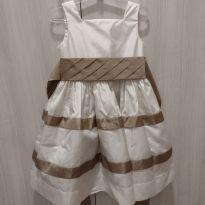 Vestido de festa - 2 anos - Nina menina