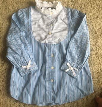 Camisa ralph lauren - 2 anos - Ralph Lauren