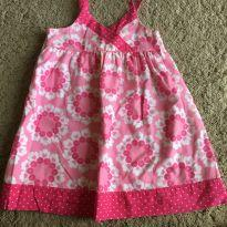 Vestido fresquinho - 2 anos - Penelope Mack