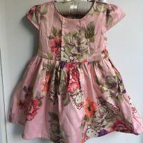 Vestido Hello Kitty - 1 ano - Hello Kitty by Sanrio