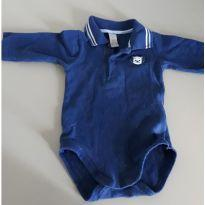 Body Tigor - 3 meses - Tigor Baby