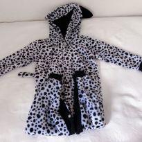 Macacão Pijama - 2 anos - Não informada