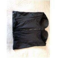 Espartilho blusa - G - 44 - 46 - Demillus