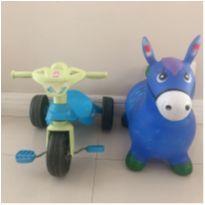 Kit brinquedos -  - Bandeirante