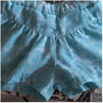 Shorts fresquinho! - 12 a 18 meses - Não informada