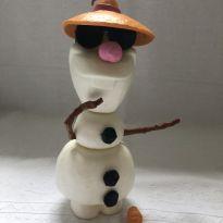 Olaf -  - Disney