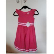 Vestido festa Importado - 6 anos - Sweet Heart Rose