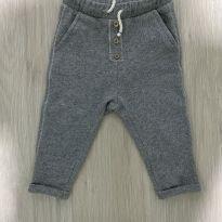 Calça social Zara - 9 a 12 meses - Zara e Zara Baby