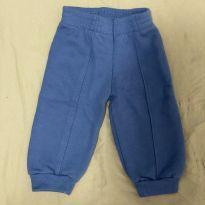 Calça malha - 3 meses - Grilo Malhas