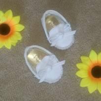 Mocassim um charme de sapato!!! - 13 - Araçá Baby