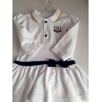 Camiseta Golo Polo - 9 a 12 meses - ZigMundi