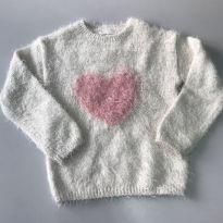 Blusa Frio - 3 anos - C&A