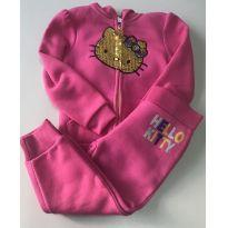 Conjunto de Moletom - 3 anos - Hello  Kitty