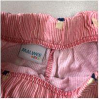 Shorts - 4 anos - Malwee