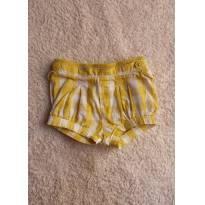 Shorts Gap - 3 a 6 meses - GAP