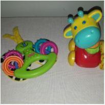 Brinquedinhos Baby -  - Fisher Price