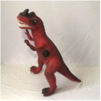 Tiranossauro Rex grande Bee Toys